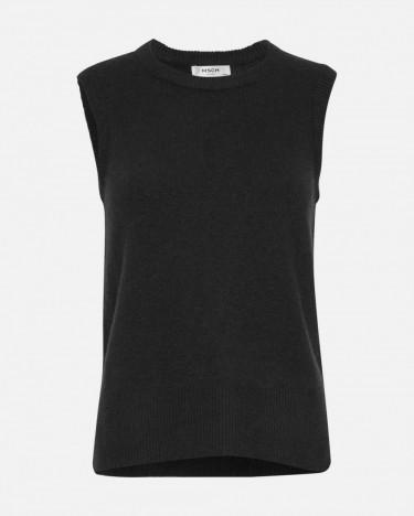 Zenie Vest Black