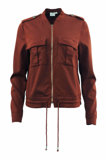 Aloma Jacket