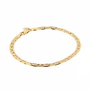 Carlo Bracelet Gold