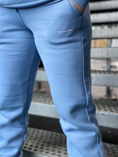 Gabby Sweat Trouser Lt. Blue