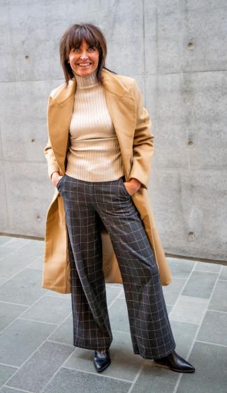 LeaGZ coat MA19