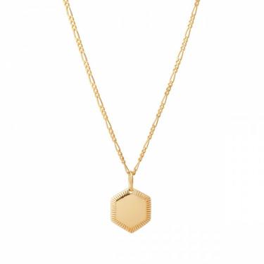 Kim 65 Adjustable Necklace Gold