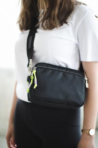 Livi Bag Small Black