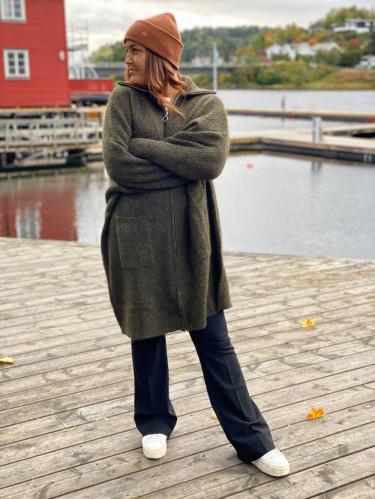 Lund Knit Cardigan