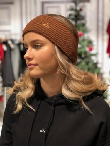 Mara Headband Camel 20-01