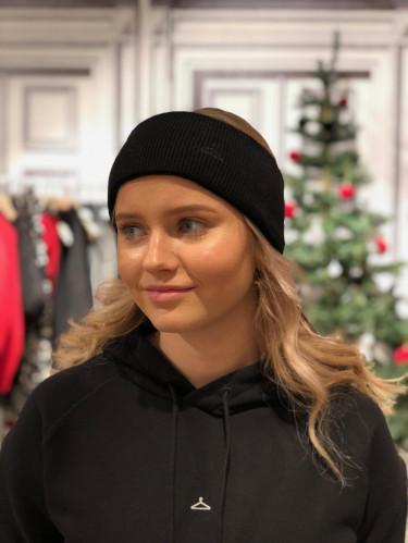 Mara Headband Black 20-01