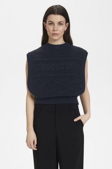 Lupia waistcoat