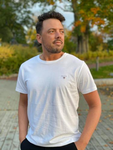 The Original ss T-Shirt, White