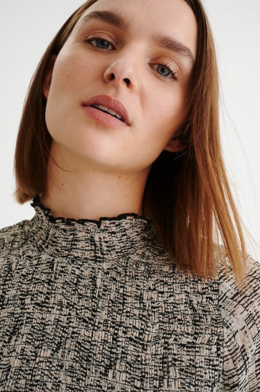 Pica Blouse