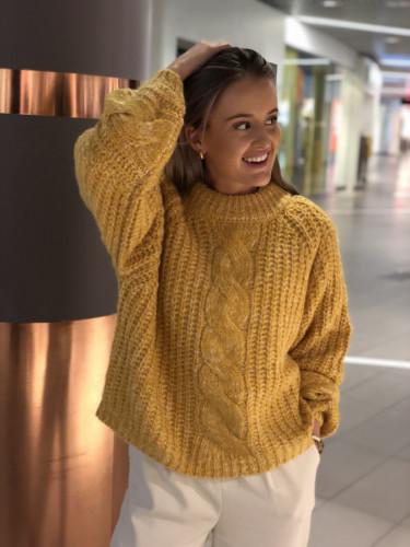 ZiaGZ Pullover