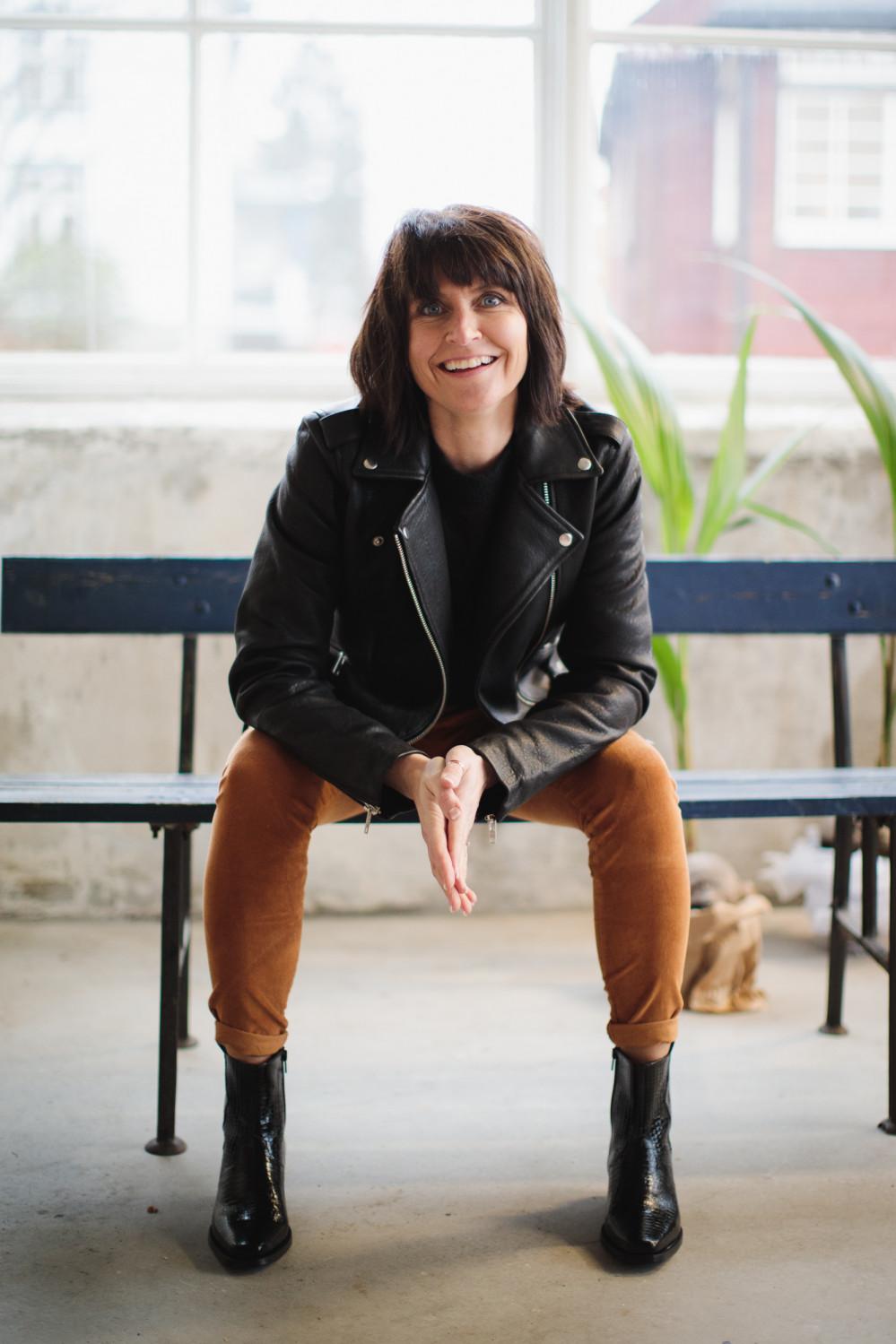 Zilla GZ Leather Jacket